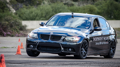 Pi Day Autocross - southeast lot