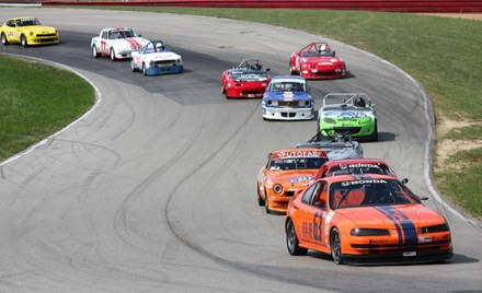 SCCA Regional-Ohio Valley Region-(F&C)