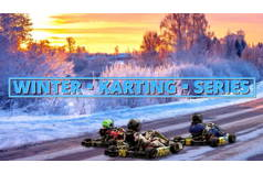 AMP Kart Racing Winter Series - Jan '21