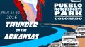 2016 Thunder On The Arkansas