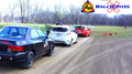 2020 Wichita Region SCCA Rallycross event 1 cancel
