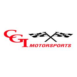 CGI Motorsports @ GingerMan Raceway