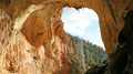 Pine Drive and Lunch/Tonto Natural Bridge