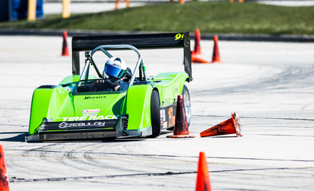 Solo Championship Event #2 - Milwaukee Region SCCA