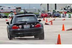 KS SCCA SOLO Event #3 & 4 May 15-16