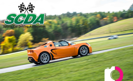SCDA- Lime Rock Park- Track Event- October 8th