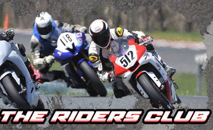 The Riders Club - Saturday, Oct 16th Thunderbolt