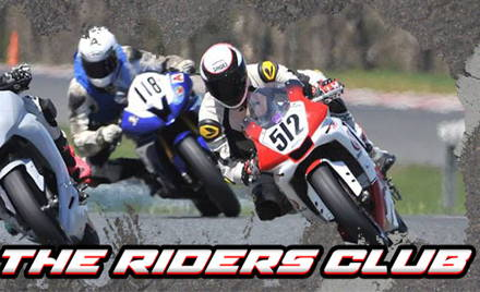 The Riders Club - Monday, Oct 11 Thunderbolt