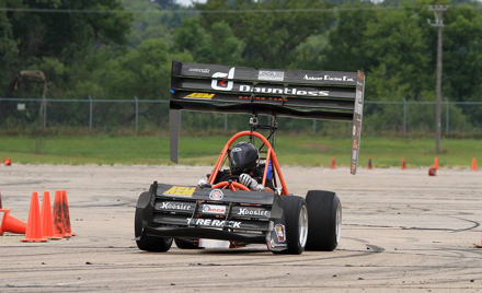 Detroit Region SCCA Test N Tune 2019