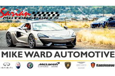 Sarian Motorsports Track Days w/ Mike Ward Auto