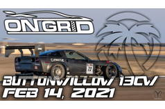 OnGrid - Buttonwillow 13cw - Sunday 02/14/2021