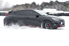 2021 Road America Winter Autocross #3