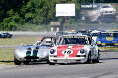 Empire Drivers Inc. @ Lime Rock Park
