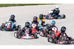 WKA Karts at MPH - Race #1