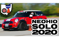 NEOHIO Solo Points Event #3