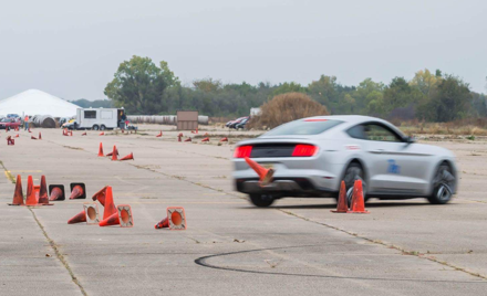 Oct 6 Autocross - Wichita SCCA