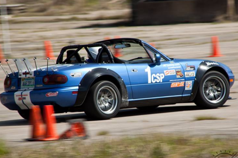 2020 TSCC July Autocross