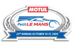 2020 Petit Le Mans (Region Support Event)