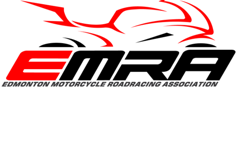 Edmonton Motorcycle Roadracing Assn @ Castrol Raceway