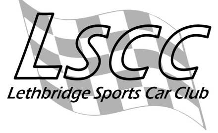 Lethbridge Sports Car Club Annual Membership