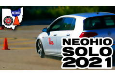 NEOHIO Solo Points Event #4