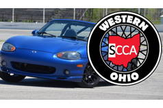 2021 WOR SCCA Solo - Points Event 1