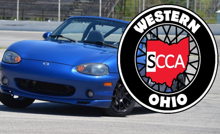 2016 WORSCCA Solo - Points Event 3