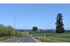 Willamette Valley Driving Tour
