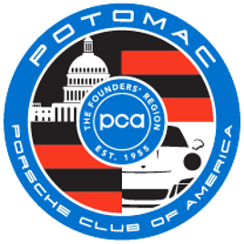 PCA - Potomac, The Founders' Region - DE @ Summit Point - Summit Point Circuit