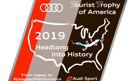 Tourist Trophy of America 2019