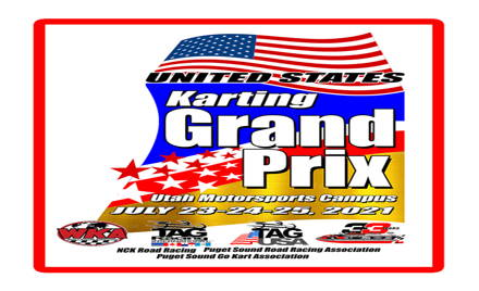 United States Karting Grand Prix Enduro Classes