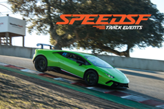 Speed SF- 2/15 - 2/16 Laguna Seca