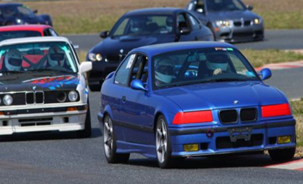 DelVal BMW CCA HPDE/Instructor Training School