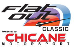 "7th Annual BMW CCA ""Flat Out"" Classic"