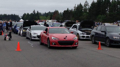 BSCC Novice Autocross School March 7th, 2020