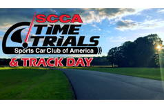 Nelson Ledges Time Trials & Track Day - VOLUNTEER