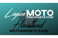 Legion MOTO at Heartland Park
