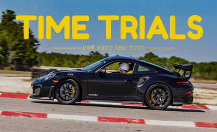 The FIRM Time Trials & Open Track May 8th