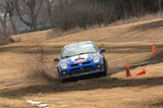 IA Region March 2021 Rallycross at CFMP