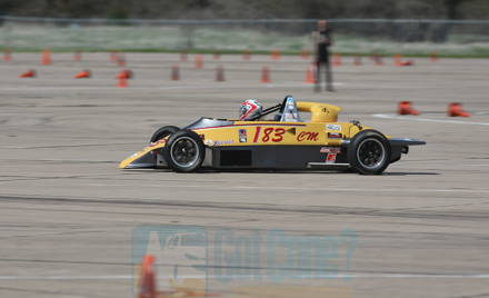 NRSCCA Solo Points Event #7