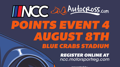 2020 NCC Autocross Points Event #4