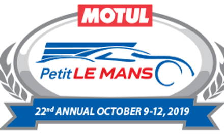 2019 Petit Le Mans (Region Support Event)