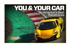 Hooked On Driving - California @ WeatherTech Raceway Laguna Seca