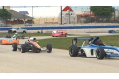 Midwestern Council Race 6 and 7