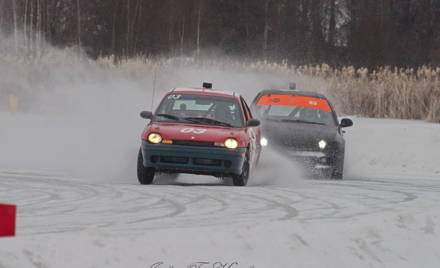 2021 NASCC Ice Race Pay-As-You-Race