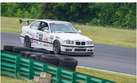 BimmerWorld BMW CCA Club Race School