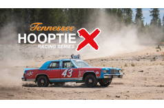 HooptieX Tennessee