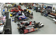 Southern Tech at GMT Racing