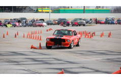 NeOkla 2021 Autocross Event #5 Davis Field