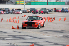 NeOkla 2020 Autocross Event #6 @ Fair Meadows